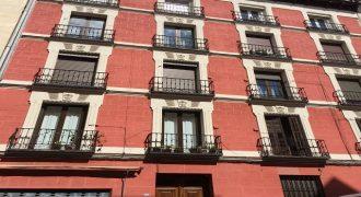 Calle ilustración, 10 Madrid