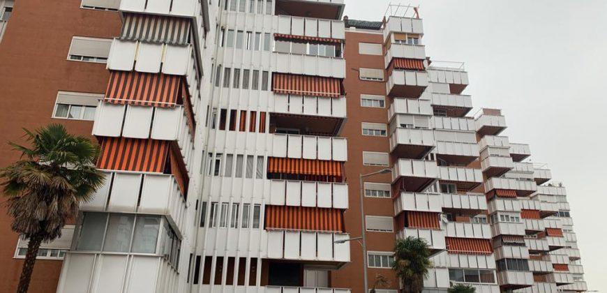 C/ Hermanos Pinzón, 7, urbanización Villafontana, Móstoles